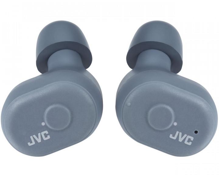 INNER EAR HEADPHONES / GREY 9,0MM
