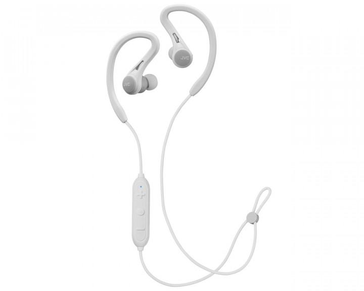 CLIP INNER EAR HEADPHONES / GRAY 9,2MM