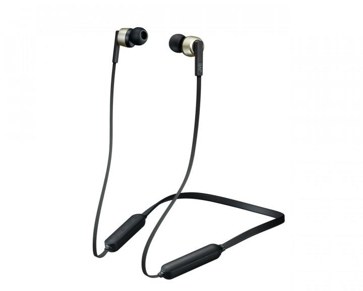 INNER EAR HEADPHONES / SILVER 8.5MM