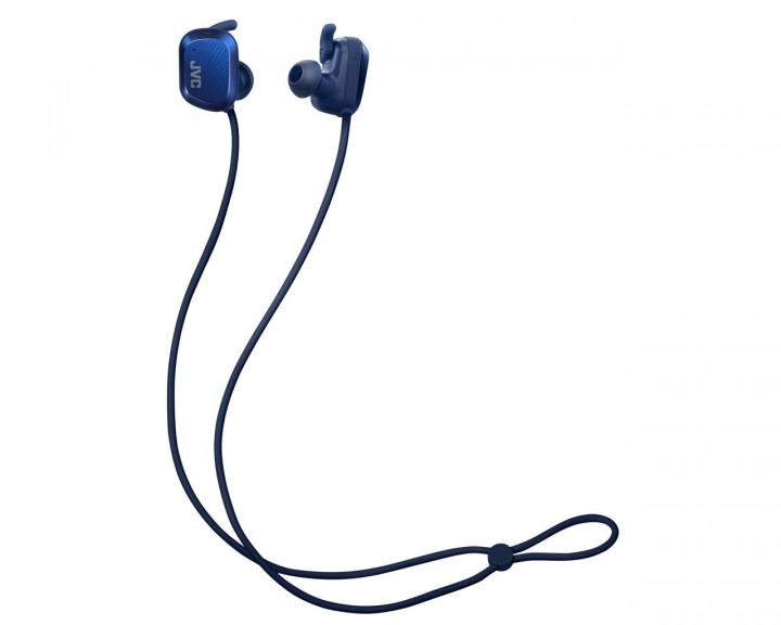 INNER EAR HEADPHONES / BLUE 6,0MM