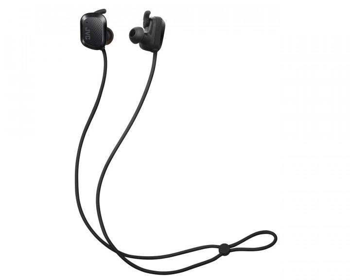 INNER EAR HEADPHONES / BLACK 6,0MM