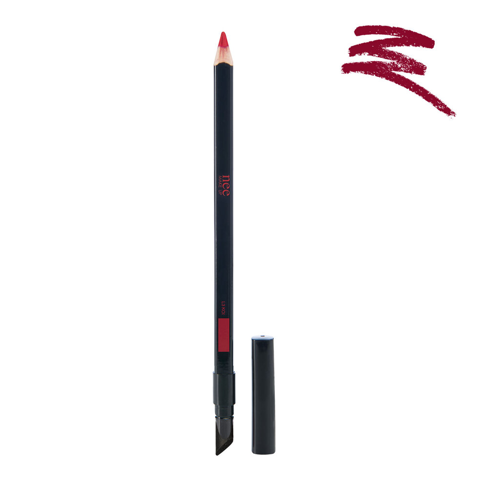Nee lip pencil high definition - Koi No. L3