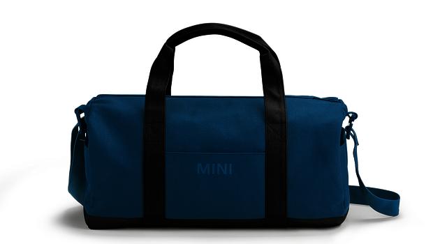 MINI Duffle Bag - Island / Black