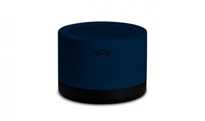 MINI Bluetooth Speaker - Island / Black
