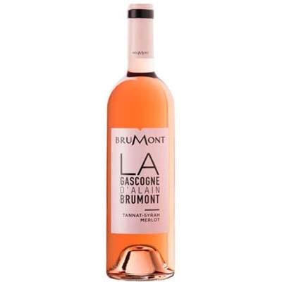 Tannat - Syrah - Merlot Côtes de Gascogne IGP La Gascogne d`Alain Brumont -75 cL