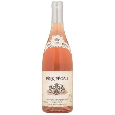 Pink Pegau Vin de France - 75 cL