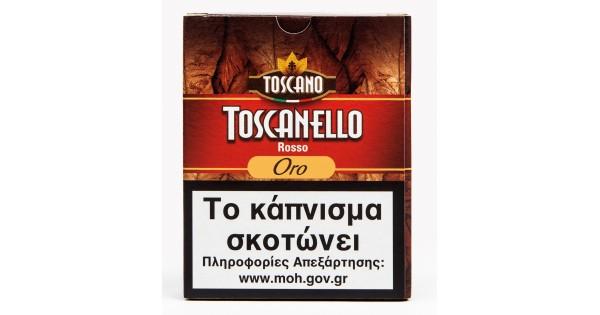 Toscanello Oro