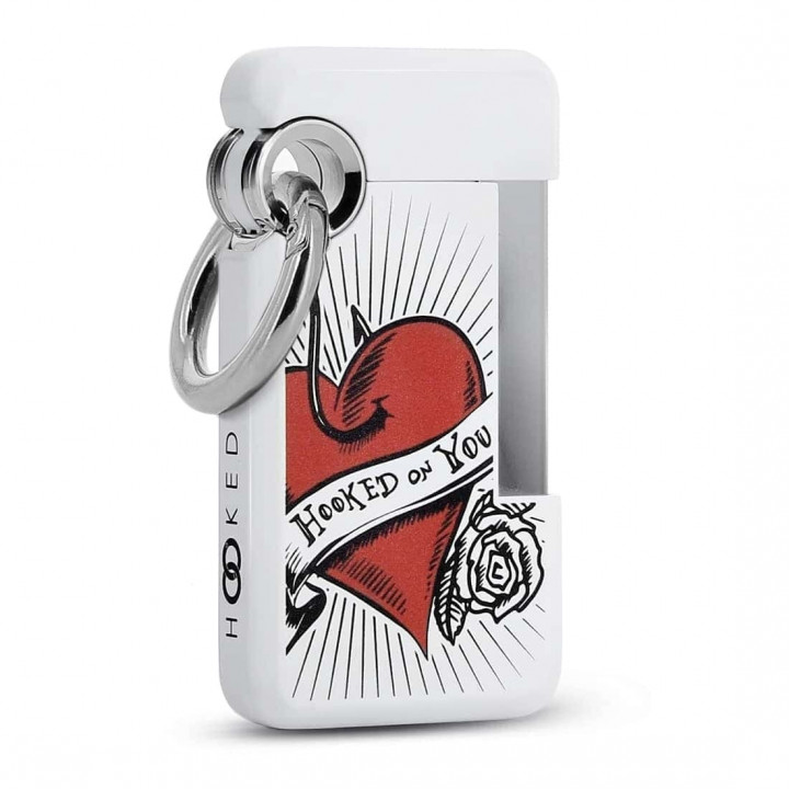 S.T. Dupont Hooked Valentino Lighter