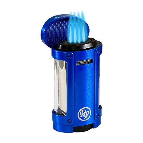 Rocky Patel Lighter Odyssey Blue