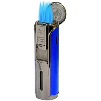 Rocky Patel Lighter Envoy Blue