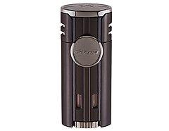 XIKAR HP4 Lighter MATTE BLACK