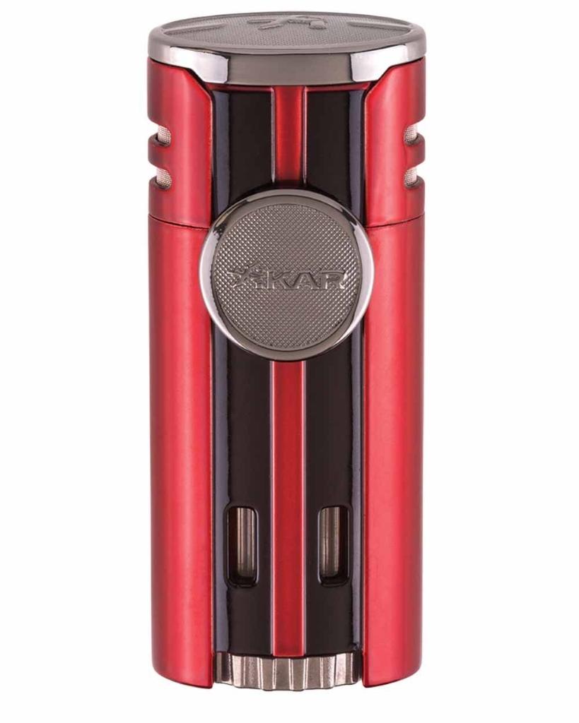 XIKAR HP4 Lighter RED