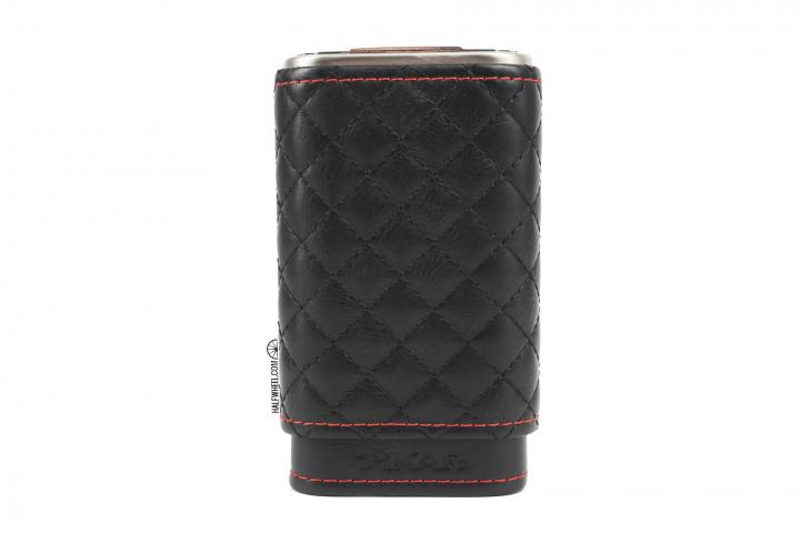 XIKAR High Performance Envoy 3 Cigar Case