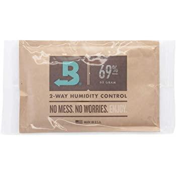 BOVEDA 69 % 60 gram 2-WAY HUMIDITY CONTROL