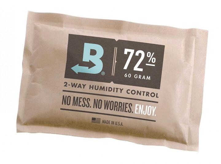 BOVEDA 72 % 60 gram 2-WAY HUMIDITY CONTROL