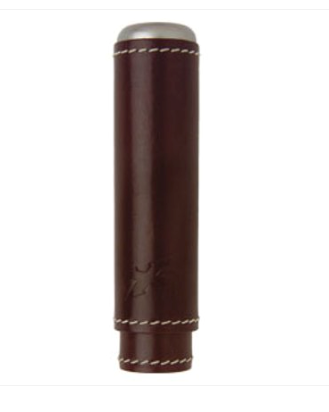 XIKAR Envoy Cigar Case COGNAC 1CT