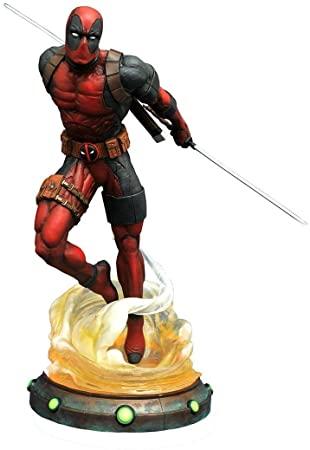 Marvel Gallery PVC Statue Deadpool 23 cm