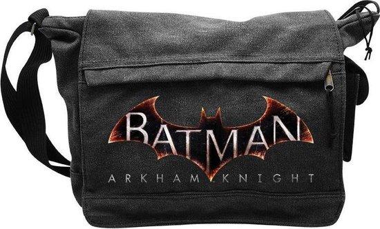 Batman Arkham Knight Messenger Bag 35x25 cm