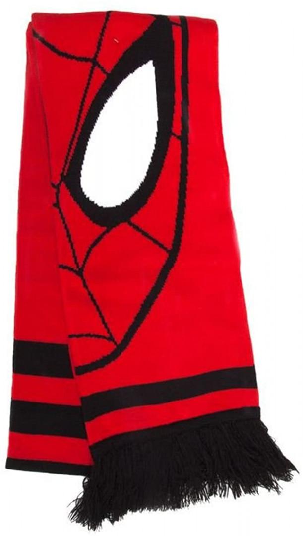 Marvel - Spider-Man Scarf
