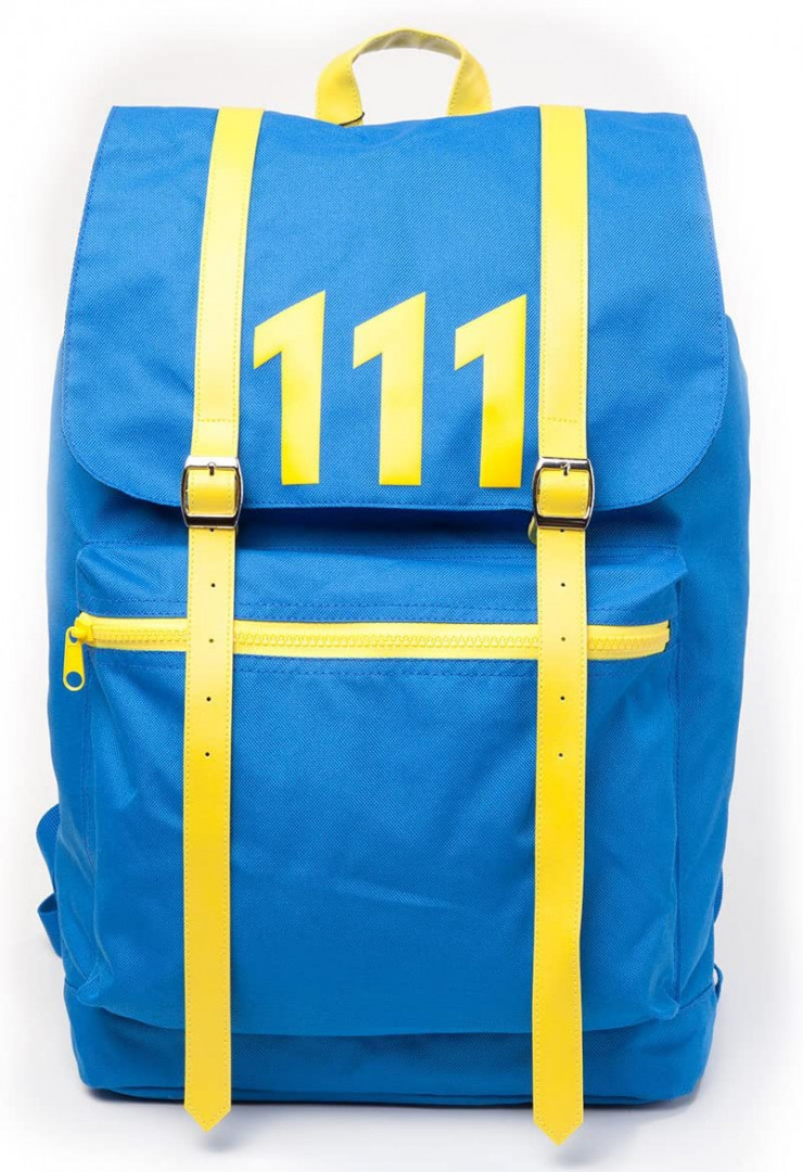 Fallout 4 Backpack Vault 111