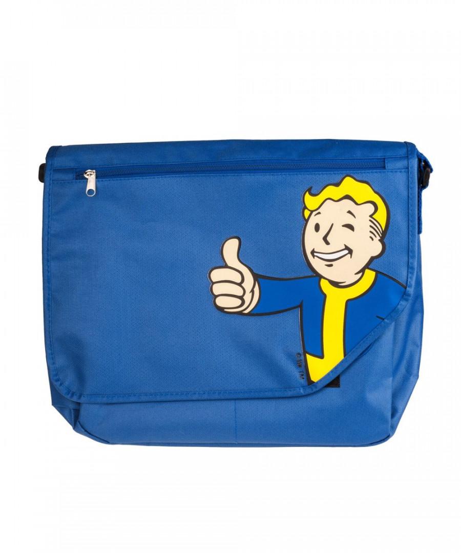 Fallout Messenger Bag