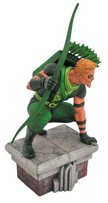DC Comic Gallery PVC Statue Green Arrow 20 cm