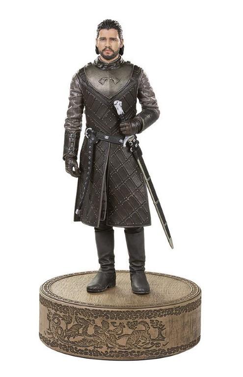 Game of Thrones Premium PVC Statue Jon Snow 28 cm