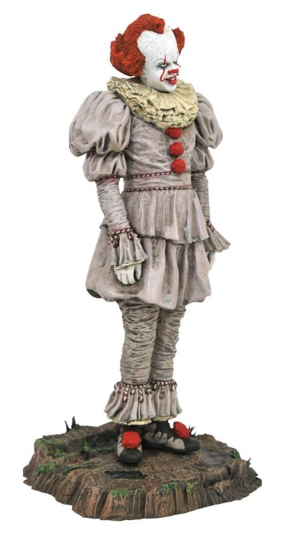It Chapter Two Gallery PVC Statue Pennywise Swamp 25 cm
