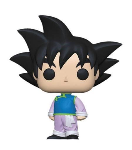 Dragon Ball Z POP! Animation Vinyl Figure Goten 9 cm
