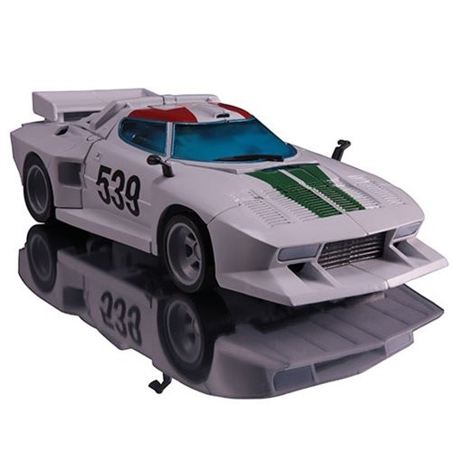 Transformers Masterpiece Edition MP-20+ Wheeljack - Cartoon Version