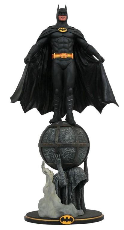 Batman 1989 DC Movie Gallery PVC Statue Batman 41 cm