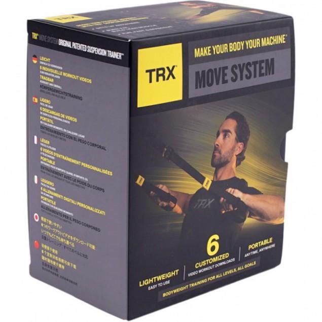 TRX MOVE System