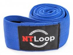 NT Loop - Burn + Classic (Blue) Hip Trainer Band