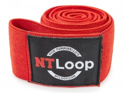 NT Loop - Burn Classic (Red) Hip Trainer Band