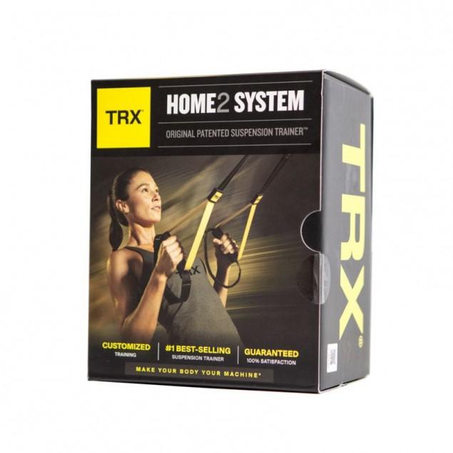 TRX HOME2 SYSTEM