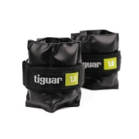 Tiguar Ankle Weights 1,0 Kg Pair (Olive)