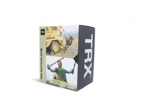 TRX FORCE Kit: Tactical with TRX FORCE Super App