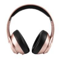 MIIEGO BOOM - Rose Gold Pure headphones