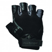 Harbinger Men Pro Gloves Medium Black