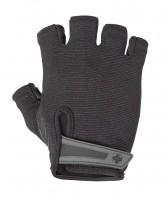 Harbinger Power Gloves Black - Medium
