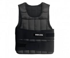 Iron Gym Adjustable Weight Vest 0.5 - 10 kg