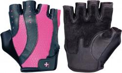 Harbinger Women Pro Gloves Large Black/Pink