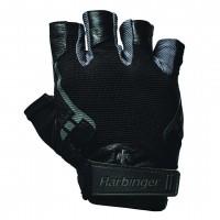 Harbinger Men Pro Gloves Large Black