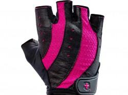 Harbinger Women Pro Gloves Medium Black/Pink