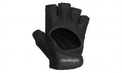 Harbinger Women Power Gloves XSmall Black