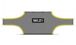 Goalshot  Official Goal Size (24  x 8  - 7.32cm x 2.44cm)