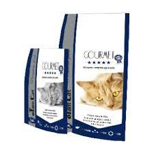 TAM CAT GOURMET DRY FOOD 18KG