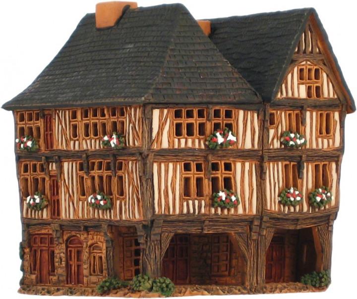 House in Dinan, Bretagne - 15CM