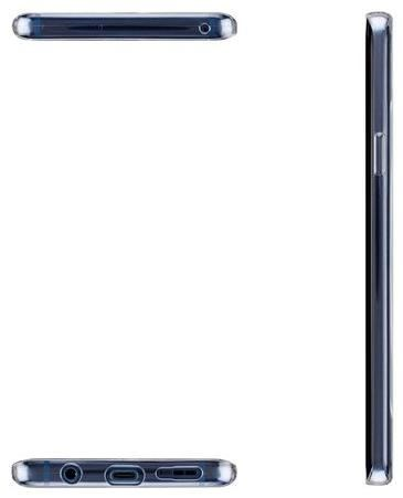 Artwizz NoCase for Samsung Galaxy S9