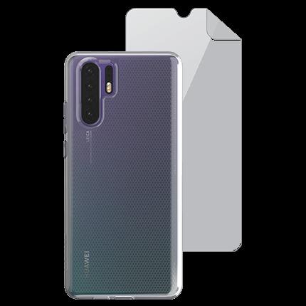 Sketch Matrix Bundle for Huawei P30